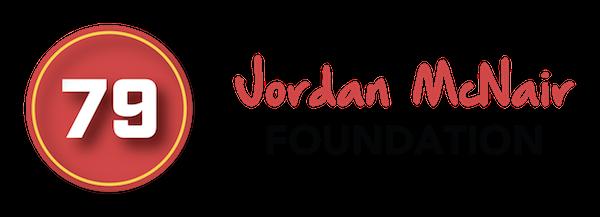 The Jordan McNair Foundation